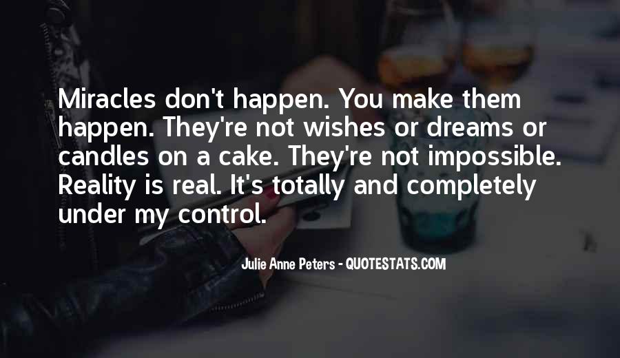 Peters's Quotes #388136
