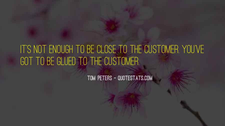 Peters's Quotes #537601