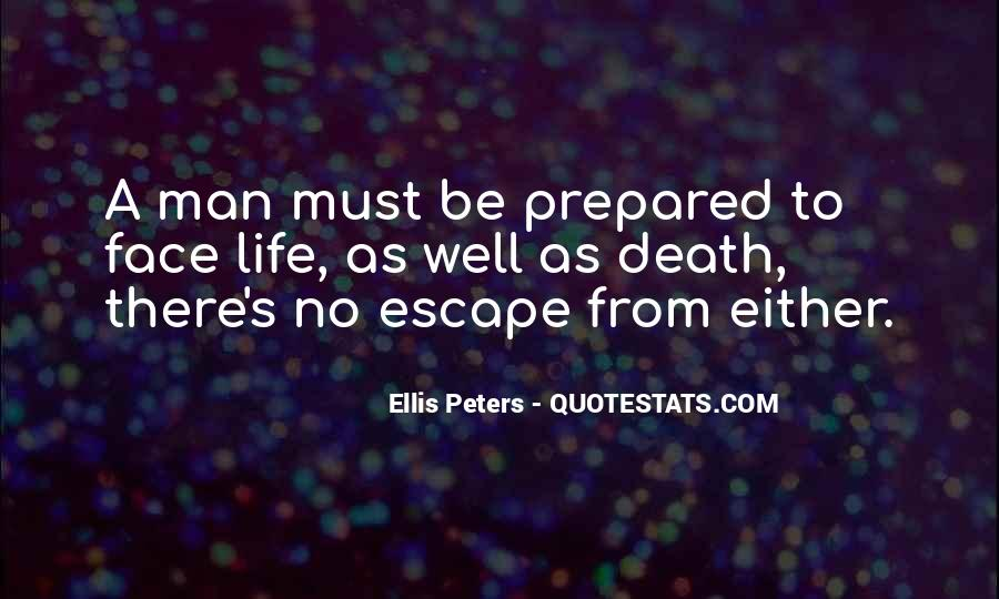 Peters's Quotes #609920
