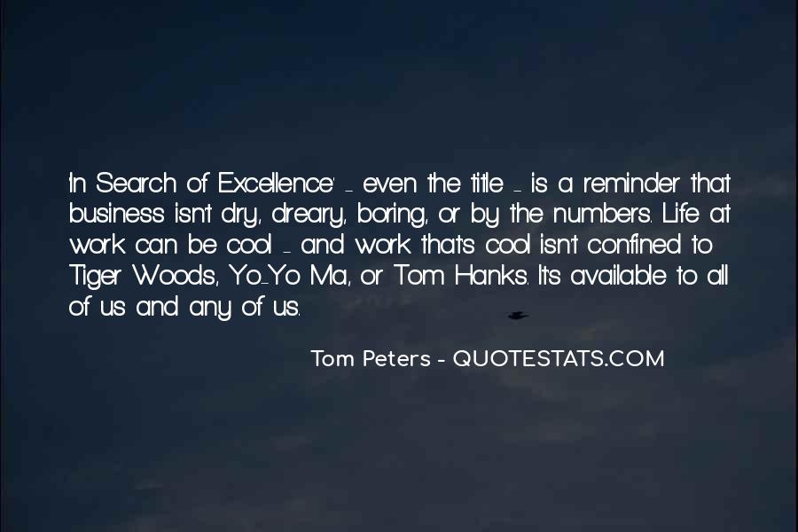 Peters's Quotes #665314