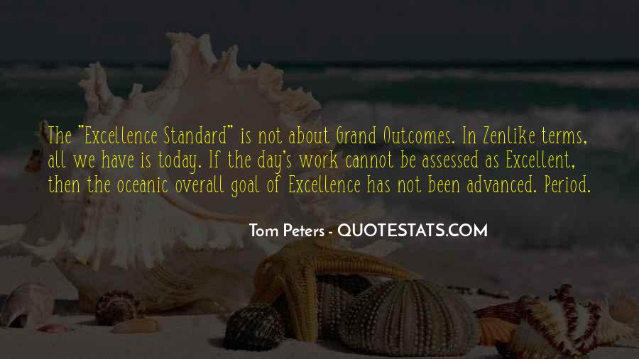 Peters's Quotes #77873