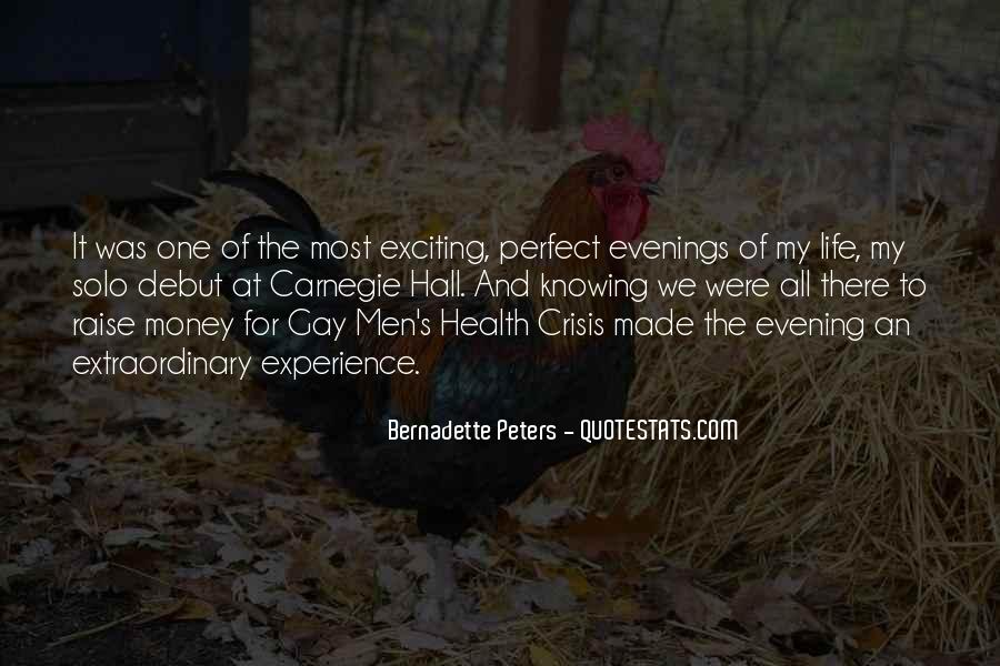 Peters's Quotes #970480