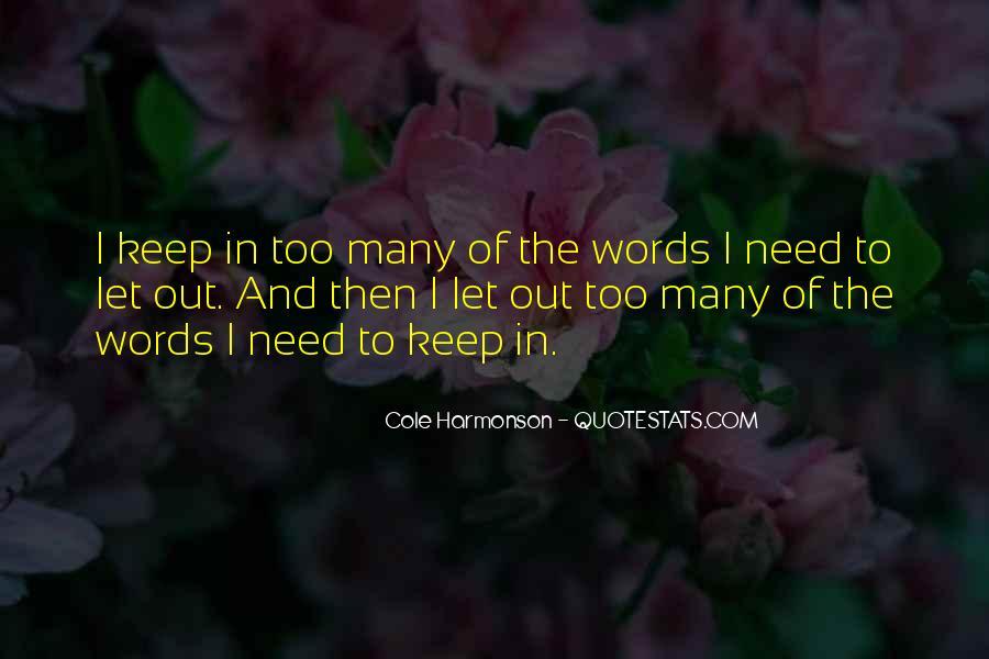 Peteus Quotes #1379420