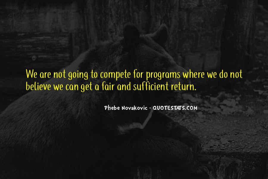 Phebe Quotes #1244573