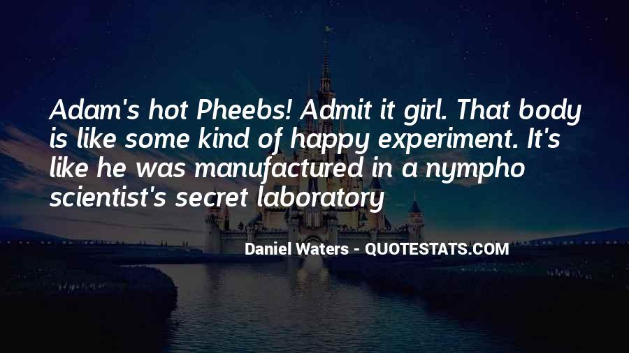 Pheebs Quotes #825068
