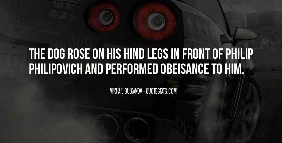 Philipovich Quotes #1536271