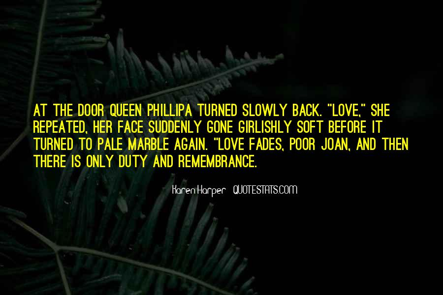 Phillipa's Quotes #724338