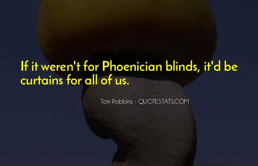 Phoenician Quotes #1313640