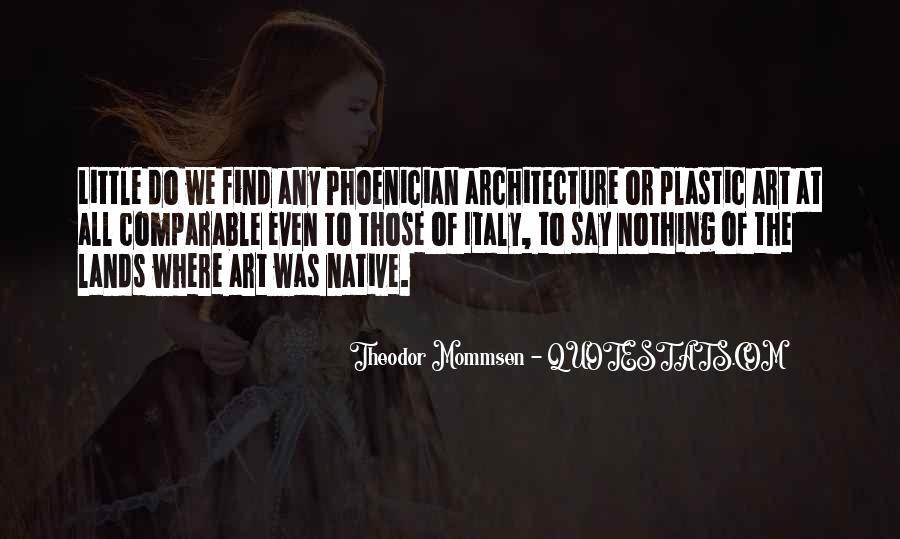 Phoenician Quotes #1424503
