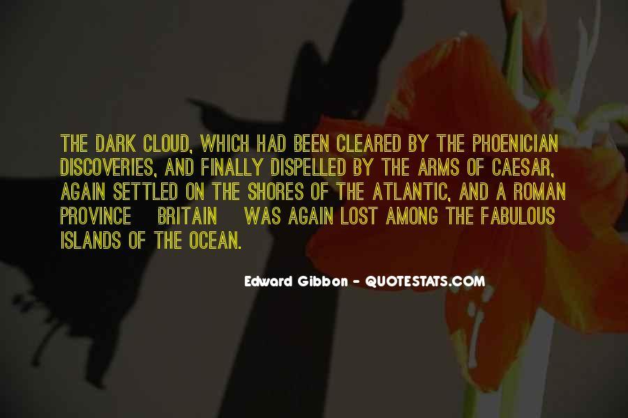 Phoenician Quotes #177104