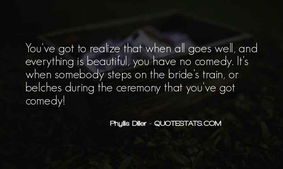 Phyllis's Quotes #1016785