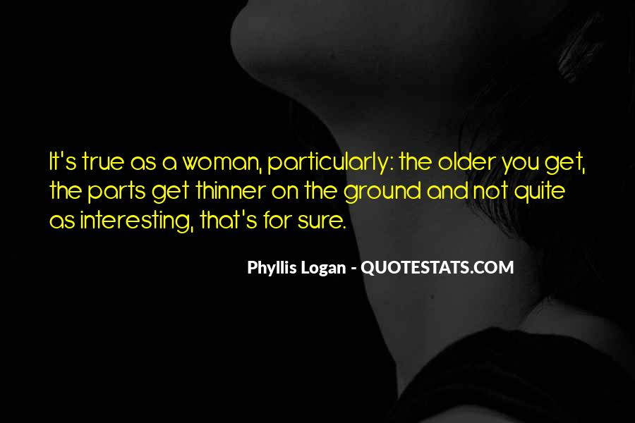Phyllis's Quotes #1017258