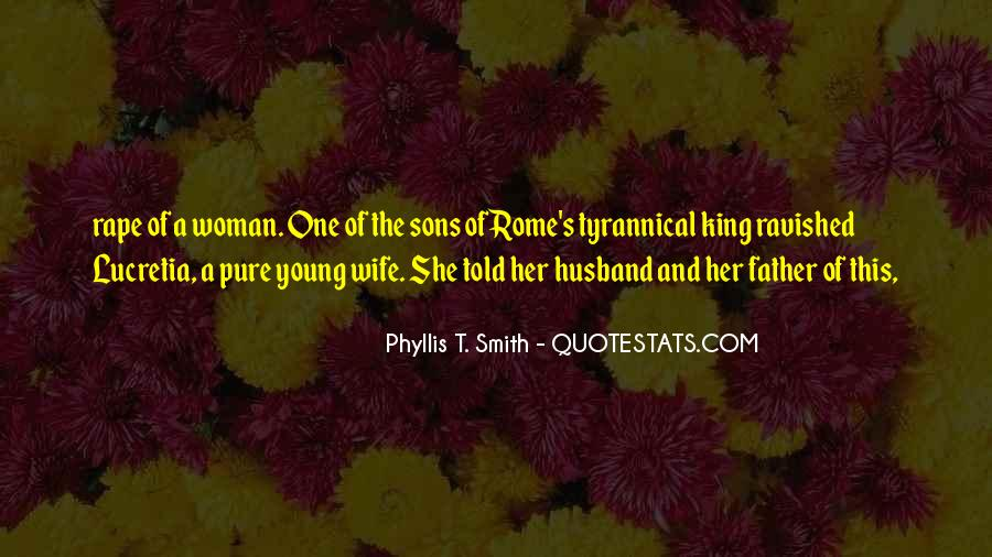 Phyllis's Quotes #1089846