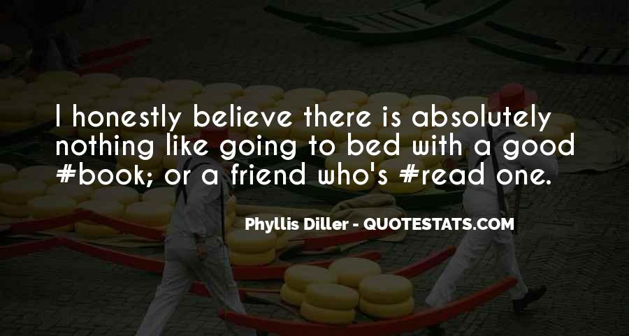 Phyllis's Quotes #1137075