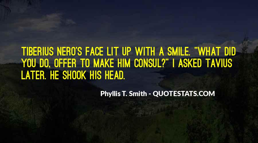 Phyllis's Quotes #1251556
