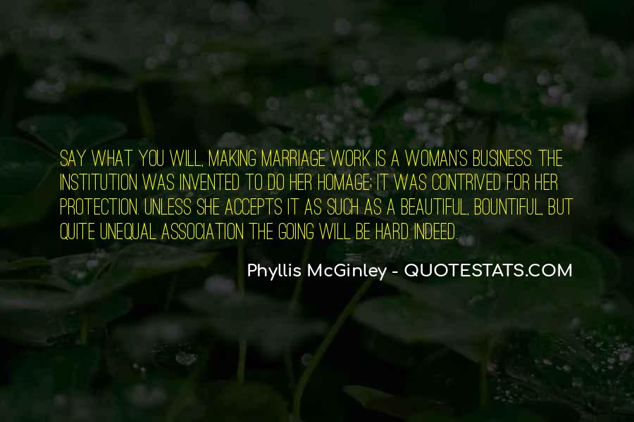 Phyllis's Quotes #141462