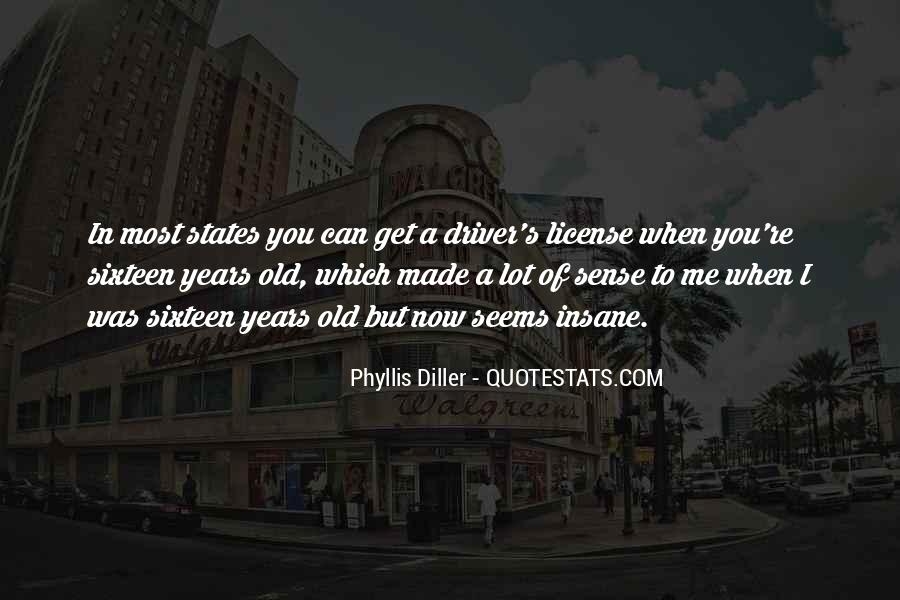 Phyllis's Quotes #388399