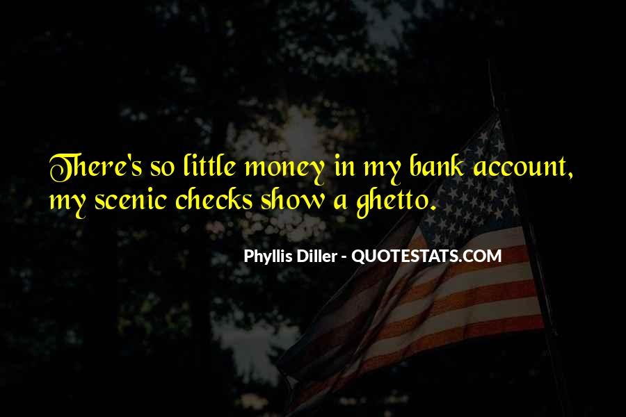 Phyllis's Quotes #574340