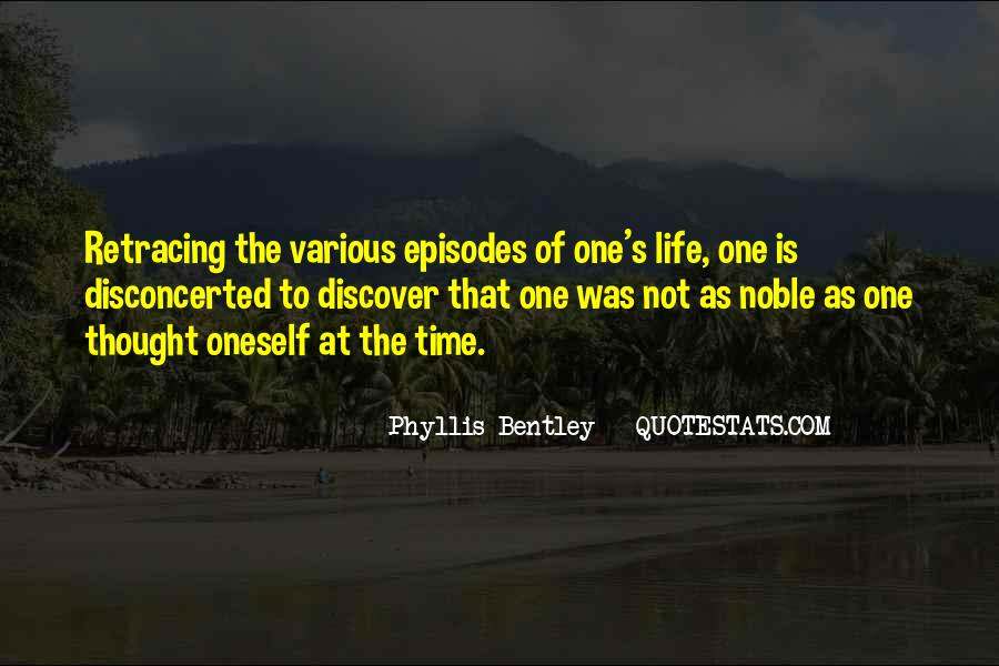 Phyllis's Quotes #800010