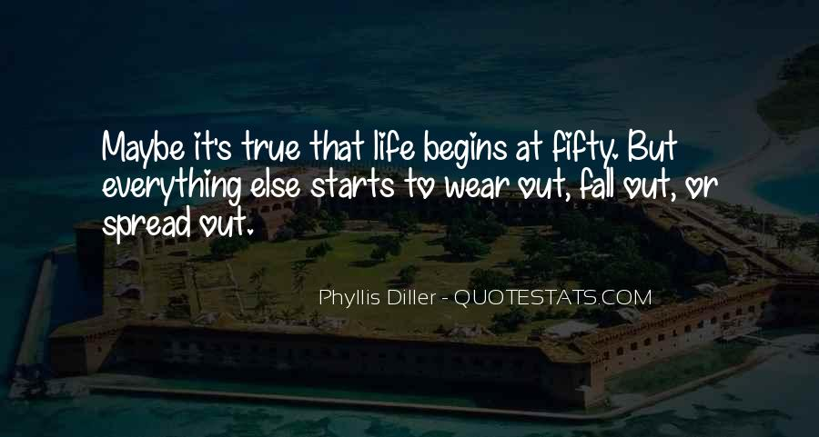 Phyllis's Quotes #994383