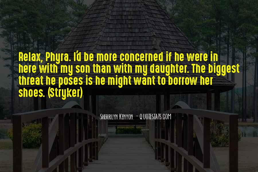 Phyra Quotes #320933