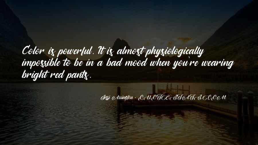 Physiologically Quotes #527830