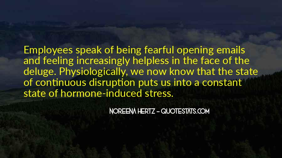 Physiologically Quotes #564549