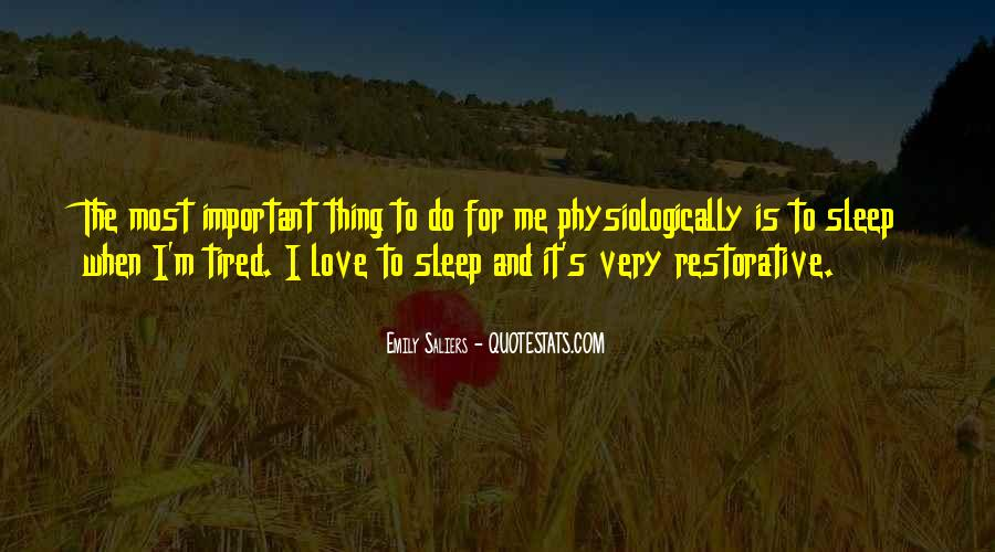 Physiologically Quotes #720715