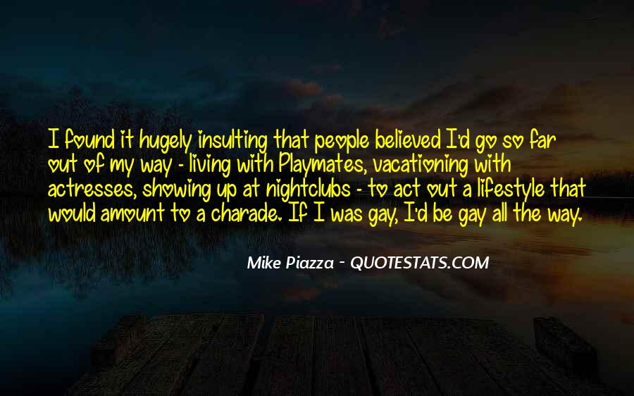 Piazza Quotes #1298785