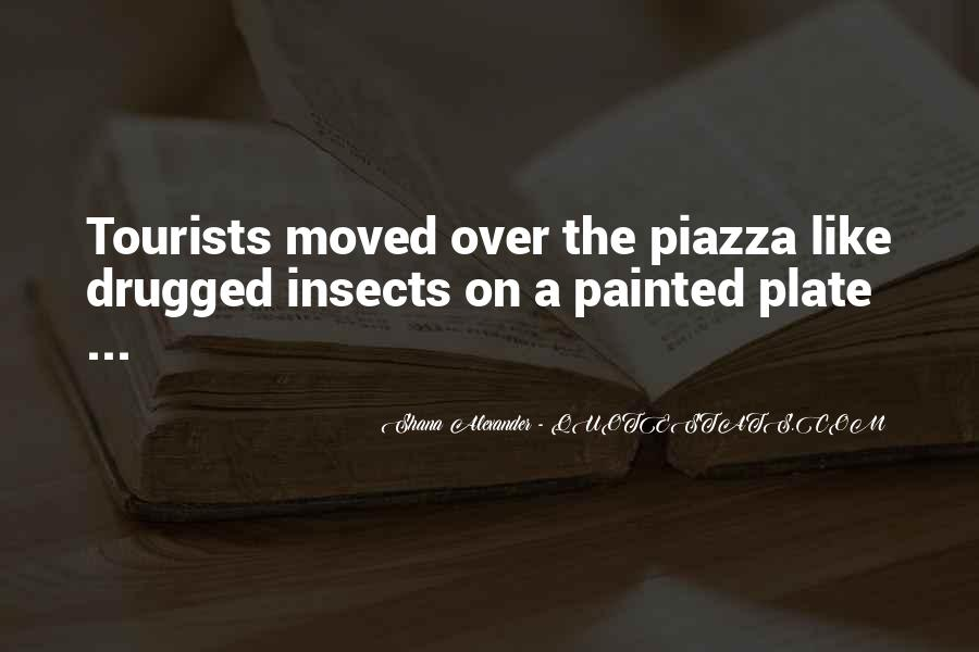 Piazza Quotes #1415428