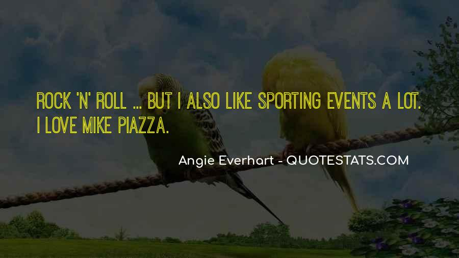 Piazza Quotes #1815875