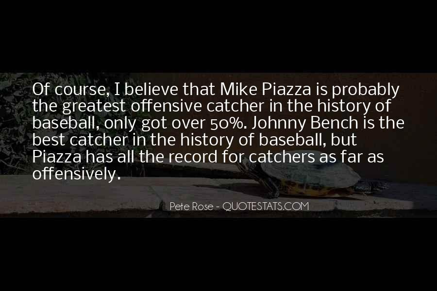 Piazza Quotes #1829142