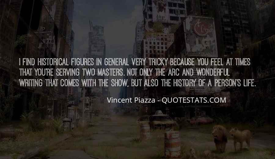 Piazza Quotes #297422