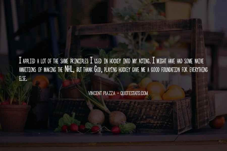 Piazza Quotes #540460