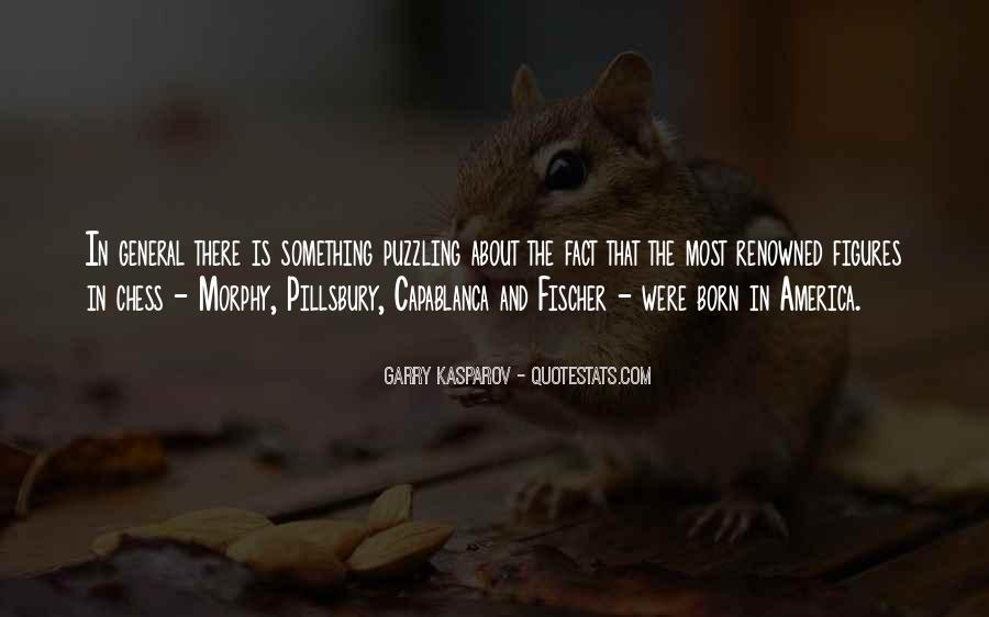 Pillsbury's Quotes #1555162