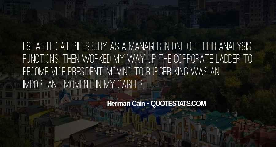 Pillsbury's Quotes #273400