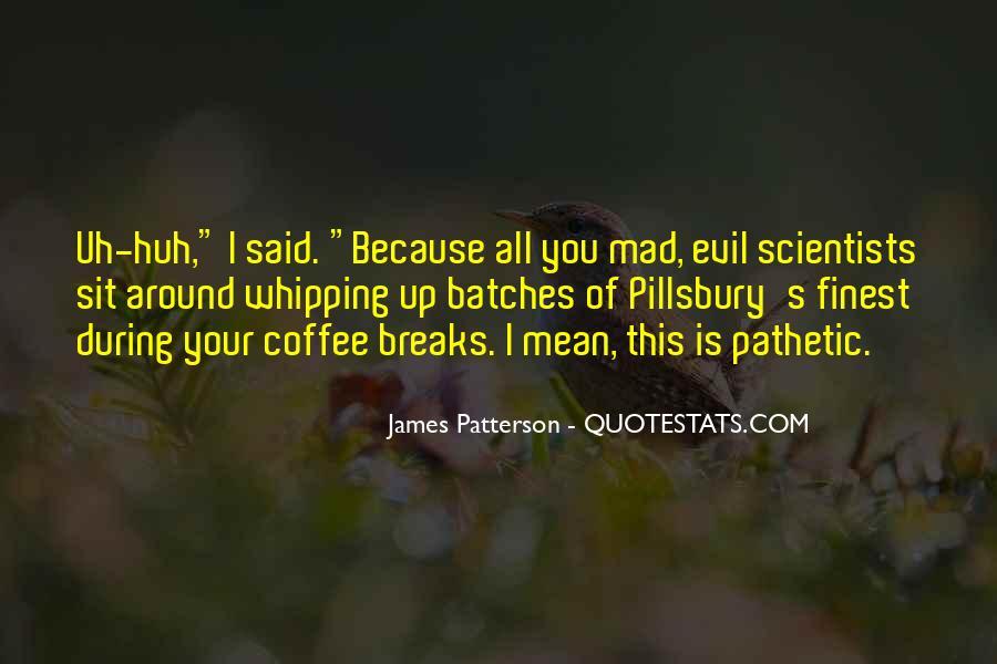 Pillsbury's Quotes #862911