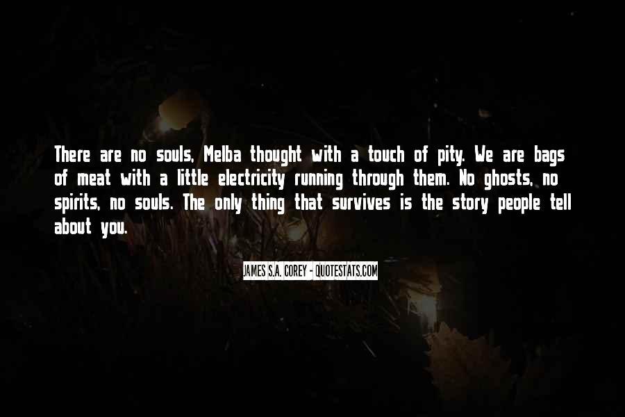 Pity's Quotes #137215