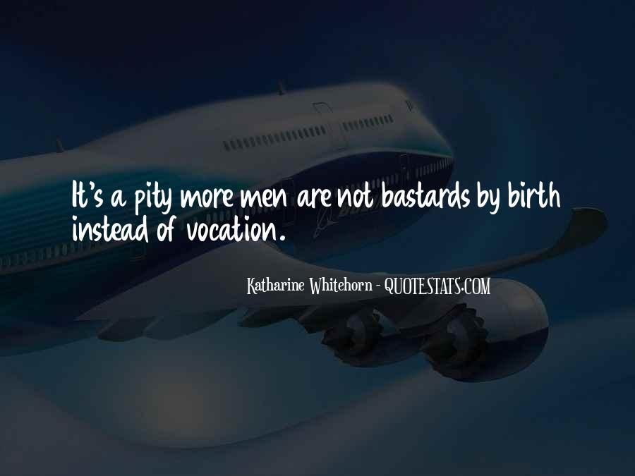 Pity's Quotes #193611