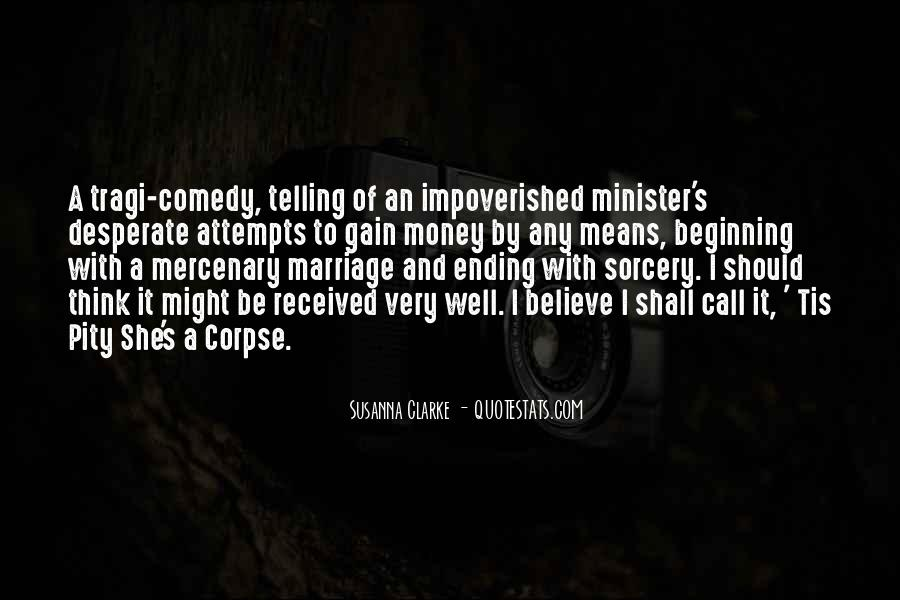 Pity's Quotes #198847
