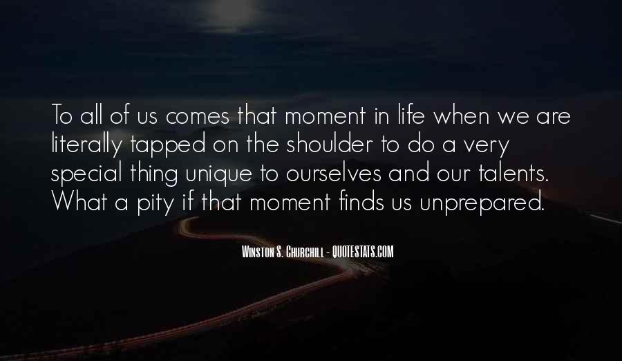 Pity's Quotes #213057