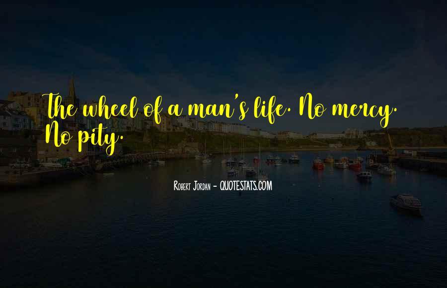 Pity's Quotes #243370