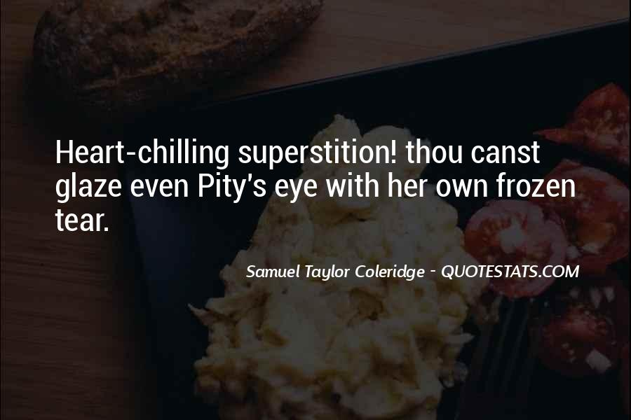 Pity's Quotes #276631