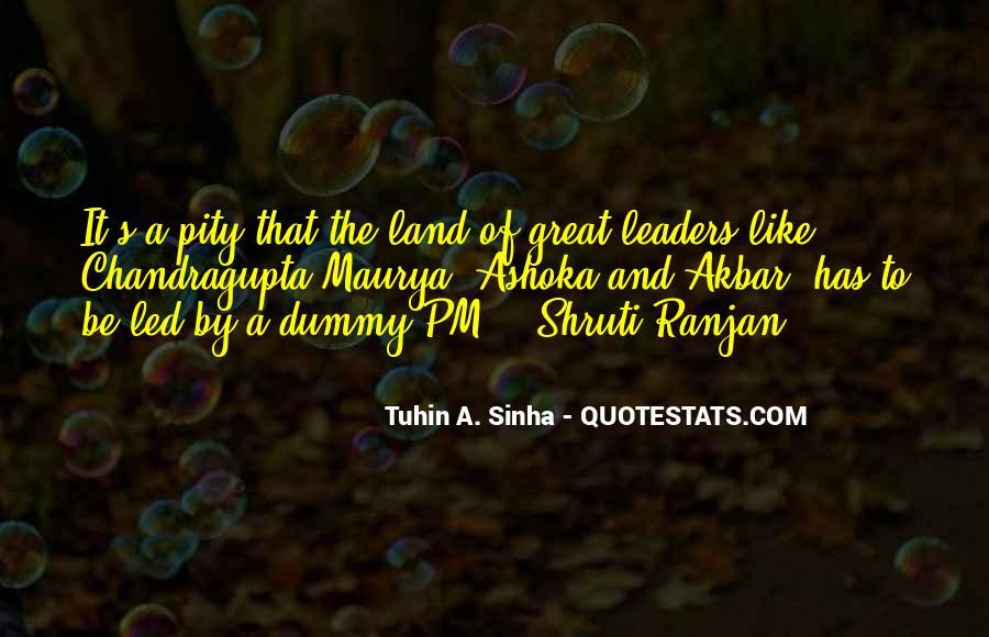 Pity's Quotes #302672