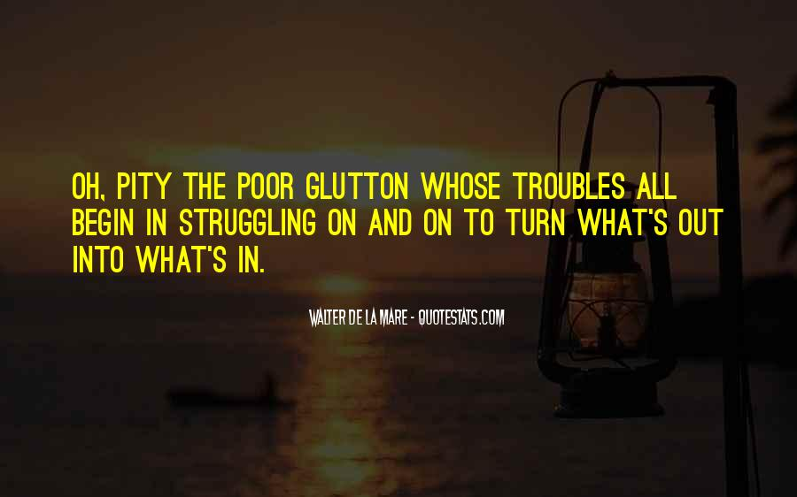 Pity's Quotes #306136