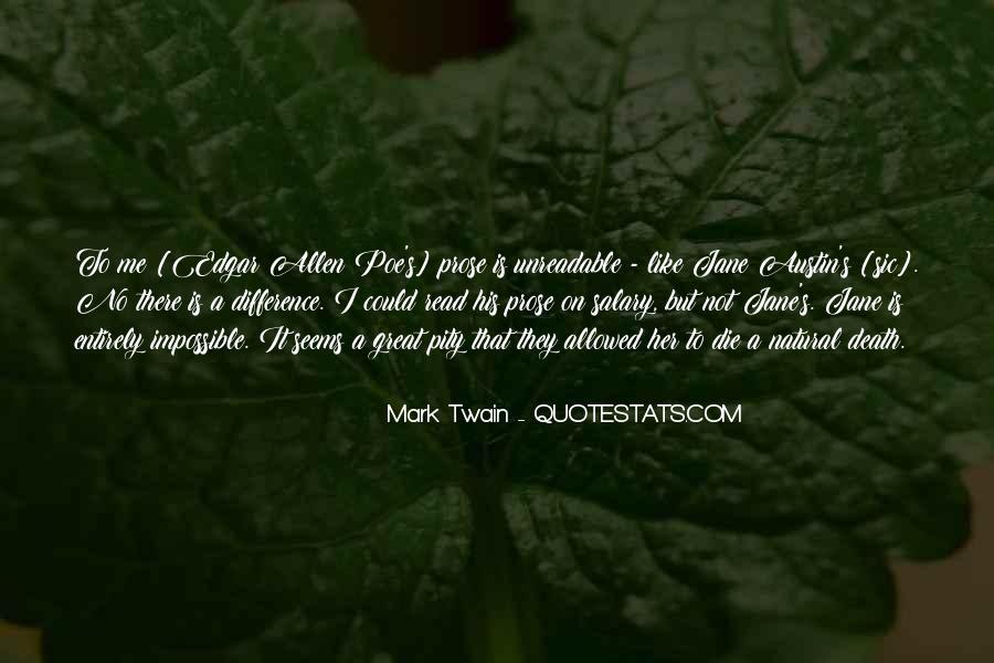 Pity's Quotes #395497