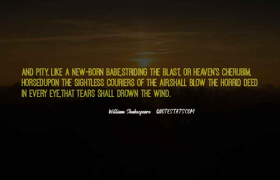 Pity's Quotes #41078