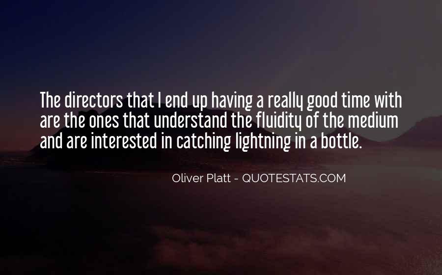 Platt's Quotes #100942
