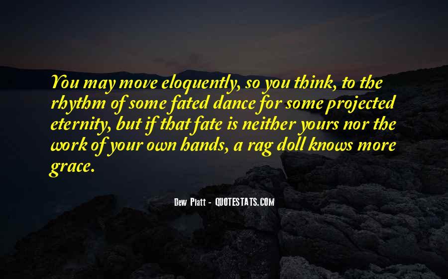 Platt's Quotes #115915