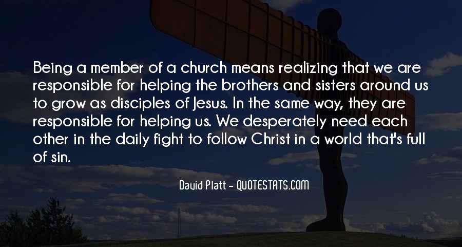 Platt's Quotes #1314178